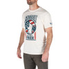 5.11 TACTICAL Freedom Is Not Free Cream Tee (41195QXW-342)