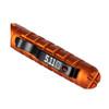 5.11 TACTICAL Kubaton Weathered Orange Tactical Pen (51164-366)