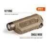 5.11 TACTICAL EDC 2AAA Kangaroo Flashlight (53383-134)