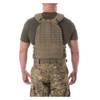 5.11 TACTICAL Tactec Sandstone Plate Carrier (56100-328)