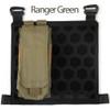 5.11 TACTICAL Hexgrid 9x9 Ranger Green Gear Set (56398-186)