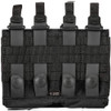5.11 TACTICAL Flex Double Black AR Mag Pouch (56423-019)