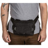 5.11 TACTICAL LV6 Black Waist Pack (56445-019)