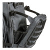 5.11 TACTICAL Rush 72 55L Black Backpack (58602-019)