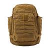 5.11 TACTICAL Rush 72 55L Flat Dark Earth Backpack (58602-131)