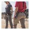 5.11 TACTICAL Womens Stryke Covert Cargo Khaki Pant (64386-055-0-R)
