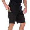 5.11 TACTICAL Men's Apex 11in Black Short (73334-019)