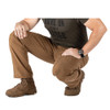5.11 TACTICAL Men's Apex Battle Brown Pant (74434-116)
