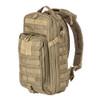 5.11 TACTICAL Rush MOAB 10 Sling Sandstone Bag (56964-328)