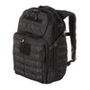 5.11 TACTICAL Rush 24 Black Backpack (58601-019)
