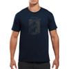 VIKTOS Men's Tonal Breakup Navy T-Shirt (18065)