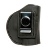 1791 GUNLEATHER 2 Way Multi-Fit Size 3 RH IWB Conselament Holster (2WH-3-SBL-R)