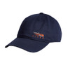 SITKA Badge Icon Lo Pro Strapback One Size Fits All Eclipse Cap (20200-EC-OSFA)