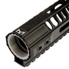 2A ARMAMENT BL-Rail 10in Gen1 M-Lok Handguard (2A-BLRML-10)