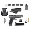 CANIK TP9SFX 9mm 5.25in Barrel 2x 20Rd Mag Two-Tone Pistol (HG3774G-N)