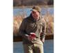 DRAKE Camp Fleece Green Pullover (DW1081-GRN)