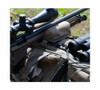 EBERLESTOCK Coyote Brown Pack-Mountable Shooting Rest (A1SRMC)