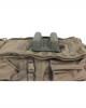 EBERLESTOCK Military Green Pack-Mountable Shooting Rest (A1SRMJ)