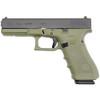 GLOCK G17 Gen 4 9mm 4.48in 17rd Battlefield Green Semi-Automatic Pistol (PG1750203BFG)