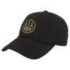 BERETTA Waxed Cotton Green Olive Hat (BC092025330706)