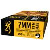 BROWNING BXC Big Game 7mm Rem Mag 155Gr Terminal Tip Rifle Ammo (B192200071)