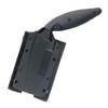 KA-BAR TDI Law Enforcement Large Knife with Plastic Sheath (1482)