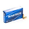 MAGTECH 9mm 147 Grain JHP Ammo, 50 Round Box (9K)