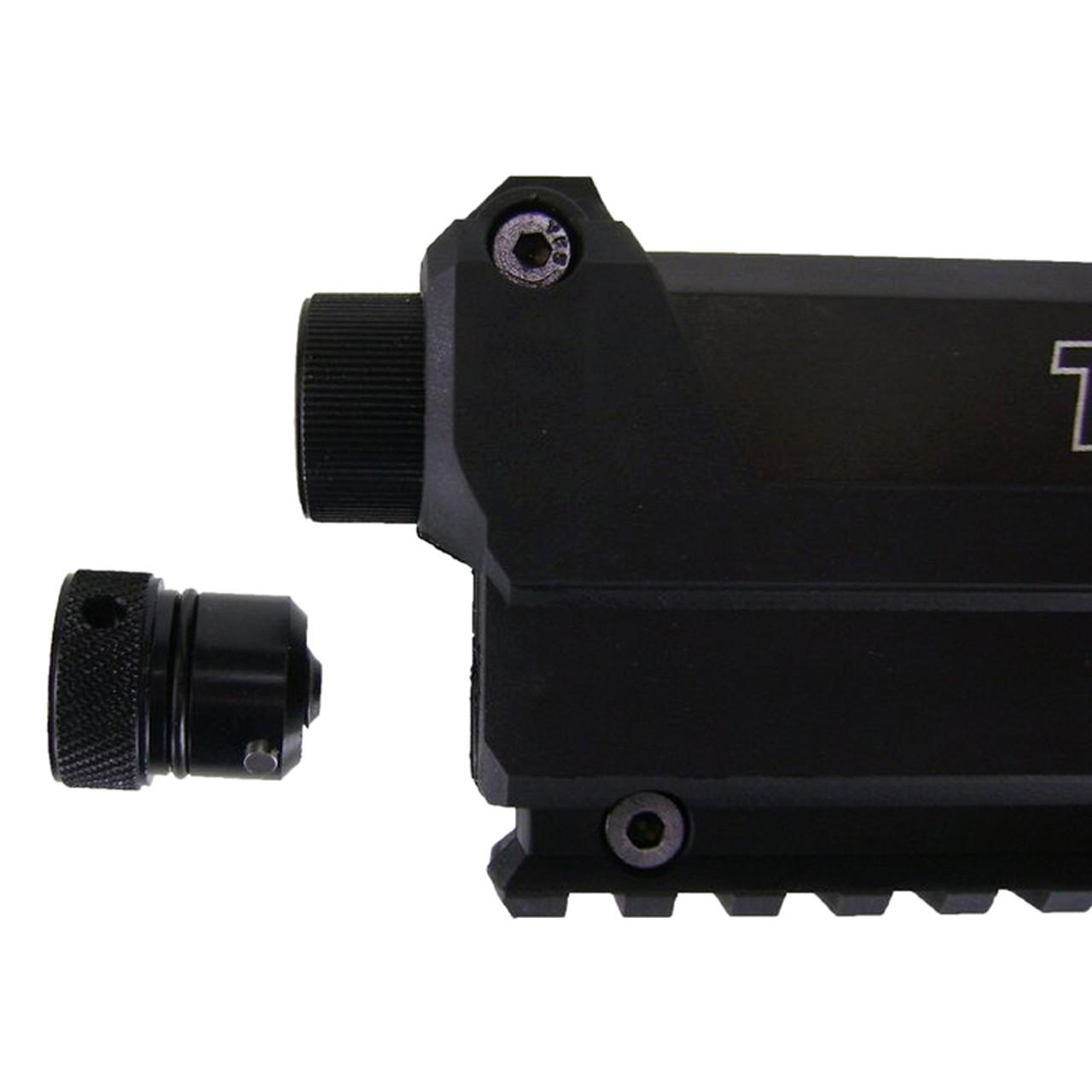 TIPPMANN TiPX 68 Caliber Paintball Pistol Marker (T120001)