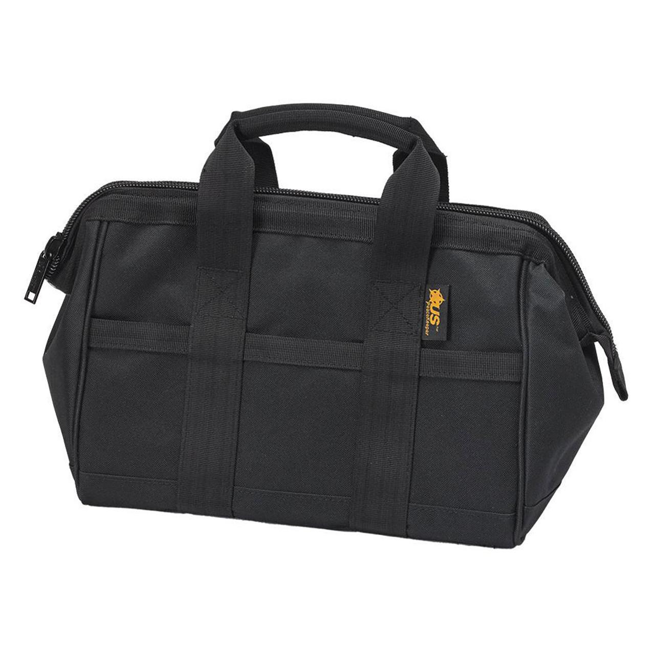 bdf1cc3e6e9e US PEACEKEEPER Black Ammo Bag (P23205) ...