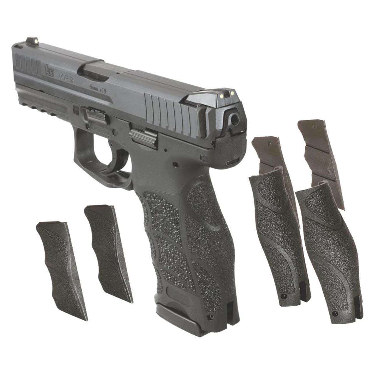HK VP9 9mm 4.09in Pistol 700009-LE-A5