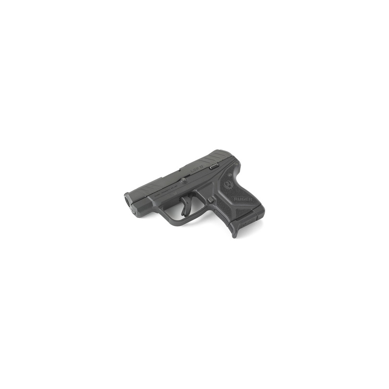 RUGER LCP II  380 ACP 2 75in Barrel 6rd Mag Pistol (3750)
