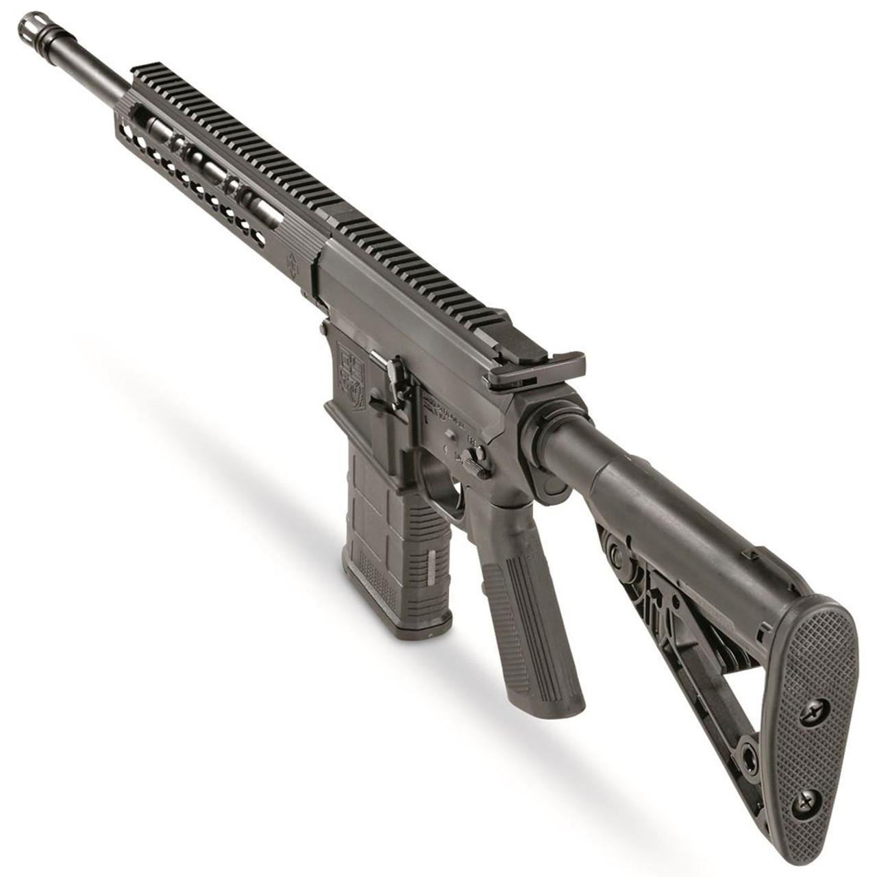 DIAMONDBACK DB10 308 Win 16in 20rd Semi-Automatic Rifle (DB10CKMB)