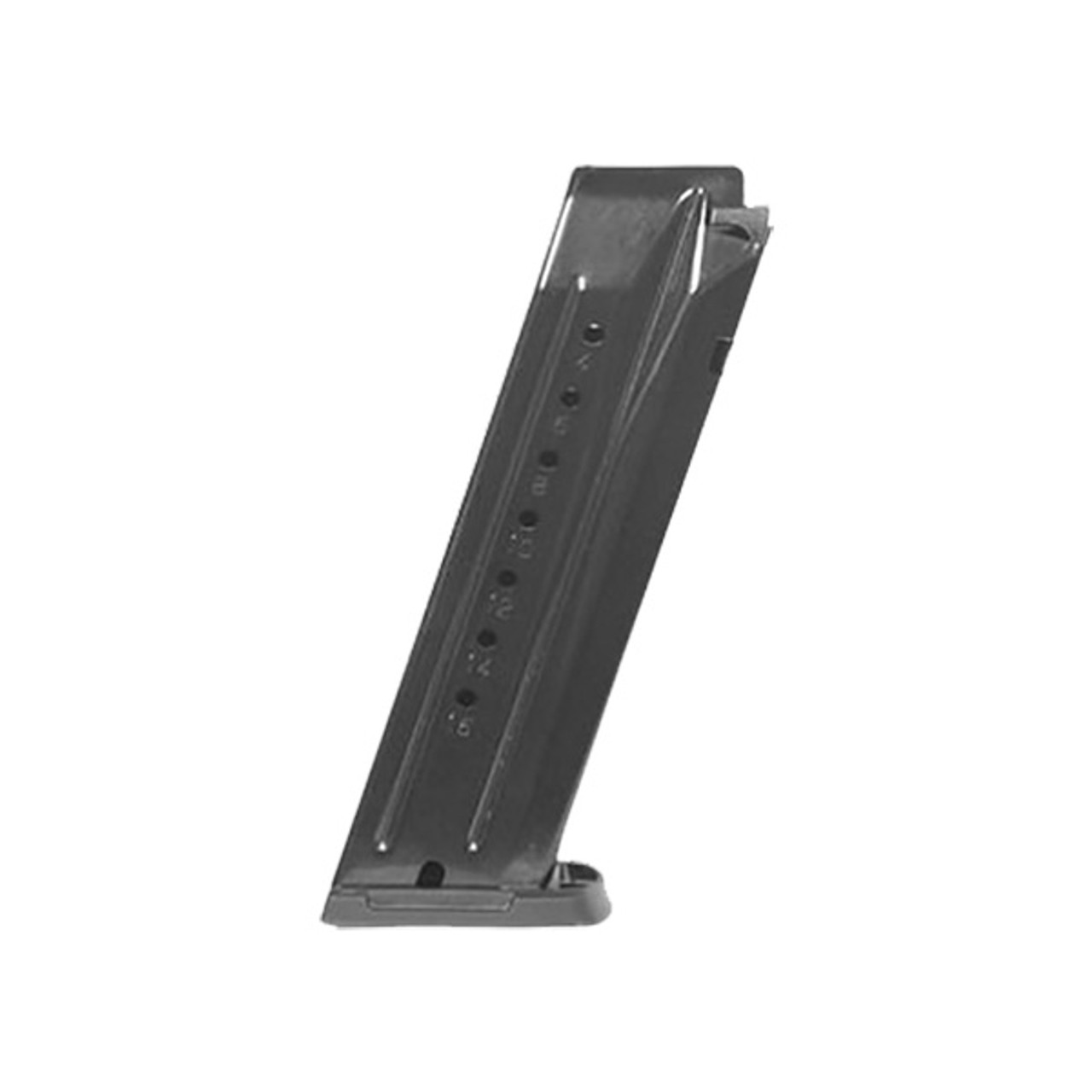 RUGER SR9 & SR9C 9mm 17rd Steel Magazine (90326)