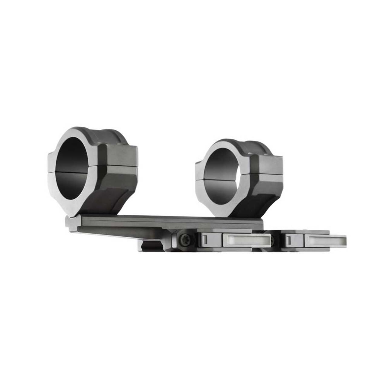 BOBRO ENGINEERING Dual Lever Precision Optic Mount 34mm Rings (B10-300-340)