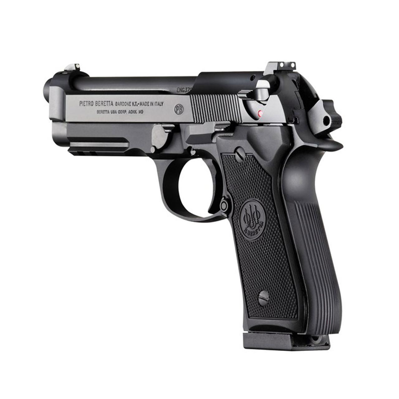 BERETTA 96 A1  40 S&W 4 9in 12rd Semi-Automatic Pistol (J9A4F10)
