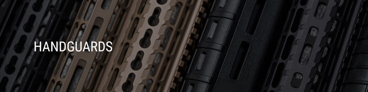 AR15 Handguards - Firearm Accessories