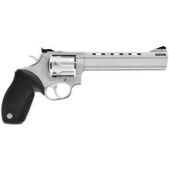 TAURUS M627 Tracker 357 Magnum 6.5in 7rd Matte Stainless Revolver (2627069)