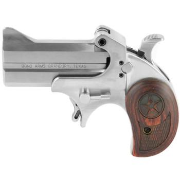 BOND ARMS Texas Defender 357 Mag 3in 2rd Derringer (TD357MAG)