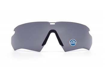 ESS Crossbow Replacement Polarized Gray Lens (740-0455)