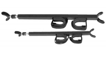 GREAT DAY Quick-Draw UTV Overhead Gun Rack 15-23in (QD855-OGR)