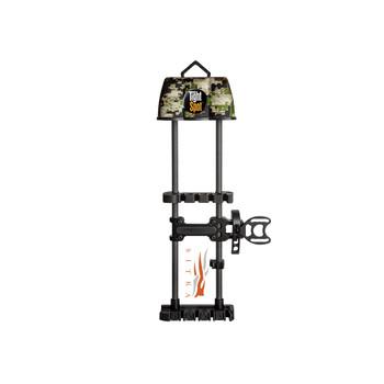 TIGHTSPOT QUIVER Rise 5 Arrow LH Optifade Sub Alpine Quiver (TSQS5OSA-L)