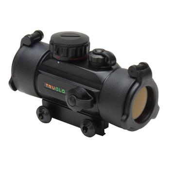 TRUGLO 30mm Crossbow Black Red Dot Sight (TG8030B3)