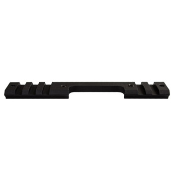 CZ Weaver Rail Adapter for CZ 452/453/455/512, 11mm Dovetail (19008)