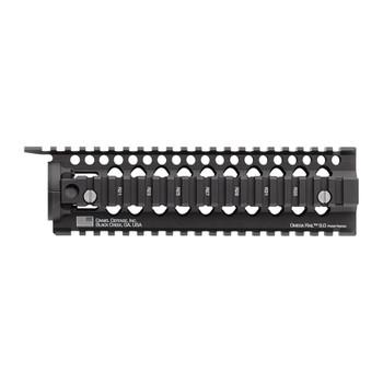 DANIEL DEFENSE Omega Rail 9.0 Picatinny Free Float Handguard (01-005-10002)