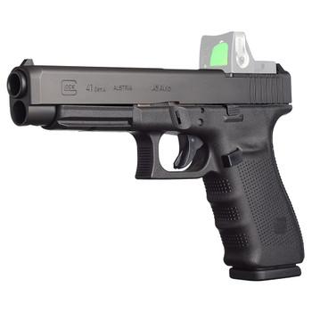 GLOCK G41 Gen4 45 ACP 5.31in 13Rd Adjustable Sights Pistol (UG4130103MOS)