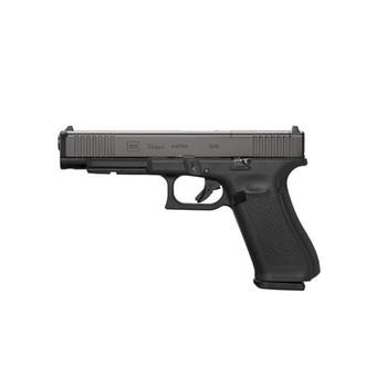 GLOCK G34 Gen5 MOS 9mm 5.31in 10rd Semi-Automatic Pistol (PA343S101MOS)