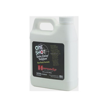 HORNADY One Shot Sonic Clean Solution (043360)
