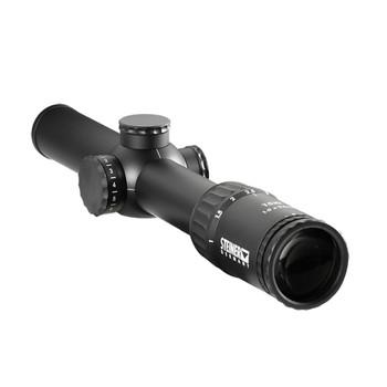 STEINER T5Xi 1-5x24mm 3TR 5.56 Reticle Riflescope (5101)