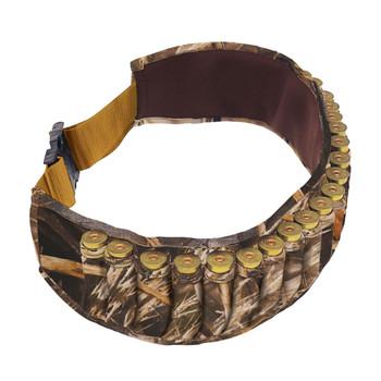 ALLEN Camo Neoprene Shotgun Shell Belt (2525)