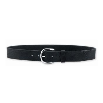 GALCO Instructors Black 1 1/2in Size 38 Nylon Reinforced Belt (IBR-BK-XL)